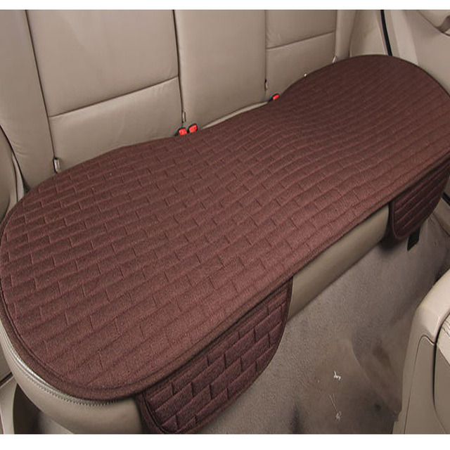 car seat cushion sets car interior accessories Viscose car seat linen general car seat cover for four seasons use