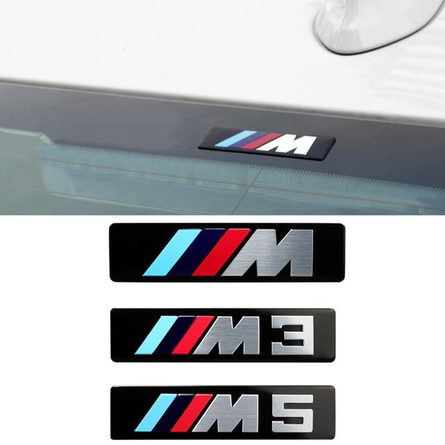 emblema 530i na bmw e60