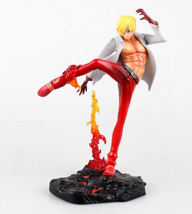 Diable One Sanji Piece Jambe