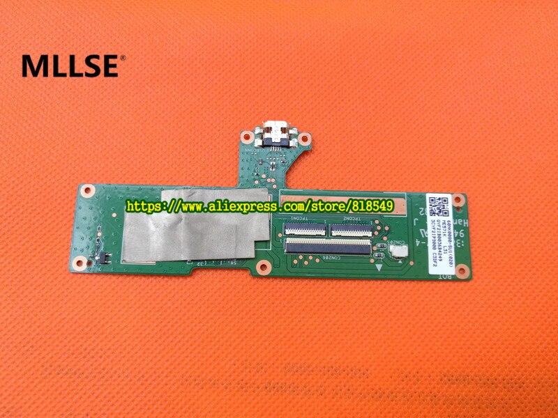 ME571K REV: 1.4 Fit Pour Asus Nexus 7 2ème Dock Connecteur De Charge Conseil Connecteur USB Conseil ME571K Pièces De Rechange