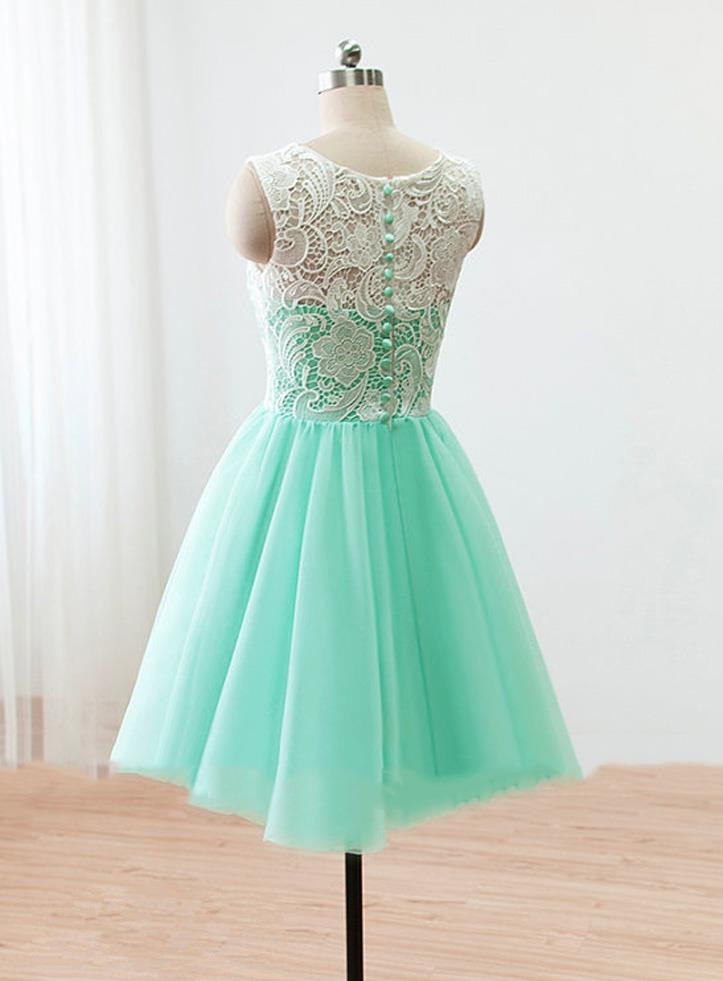 de6a6e1ee2 Cute Short Lace Homecoming Dress New Arrival Simple Cheap Dresses Knee  Cocktail Dress Homecoming Gowns vestidos graduacion-in Homecoming Dresses  from ...