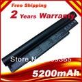 Battery For Samsung NC10 NC20 N110 N120 N140 N270B N510 AA-PB6NC6E AA-PB8NC6B AA-PB8NC8B BA43-00189A BLACK
