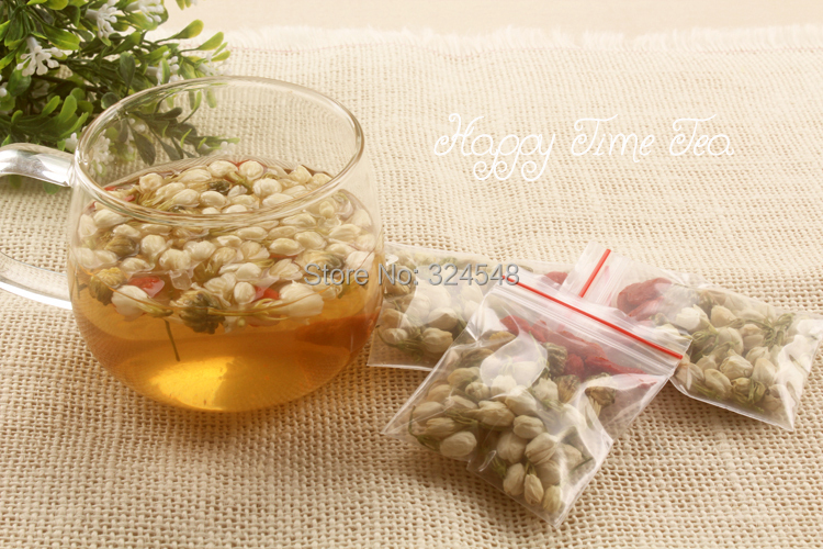 20 bags font b Pregnant b font women midwifery tea chrysanthemum buds jasmine flower wolfberry Scented