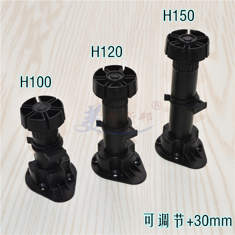Furniture Legs Adjustable popular adjustable cabinet feet-buy cheap adjustable cabinet feet