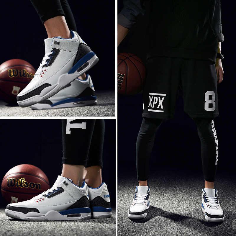 Erkekler Kadınlar spor ayakkabılar Basketbol Ayakkabıları Kırmızı Beyaz Erkekler Spor Eğitmenler Yüksek Top Kızlar basketbol ayakkabıları Ucuz