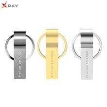 Usb flash drive bracelet 32GB 2 0 metal pendrive 16GB pen drive 128GB 64GB 8GB 4GB