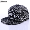 4 colors Vogue Women Men baseball caps Fluorescence hiphop Polo hats Luminous Gorras sport Casquette superman light snapback hat
