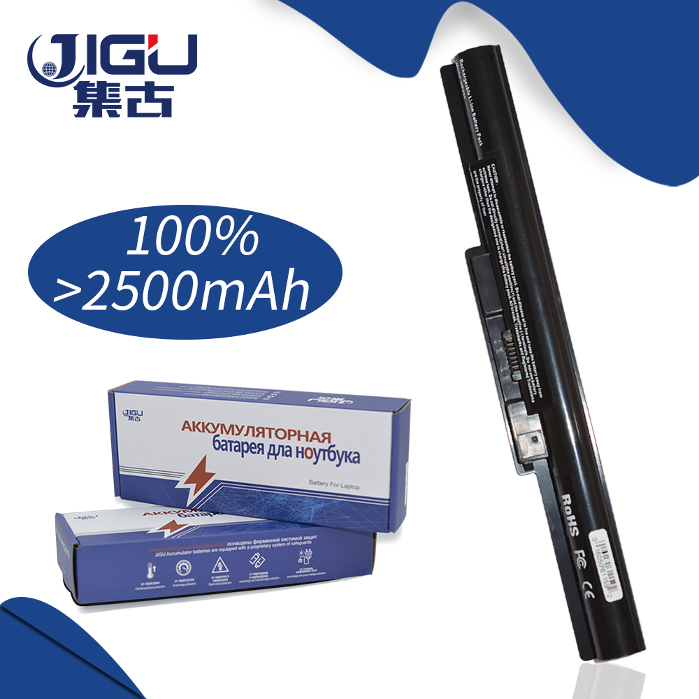 JIGU Laptop Battery For Sony BPS35 VGP-BPS35 VGP-BPS35A For VAIO Fit 14E VAIO Fit 15E Series