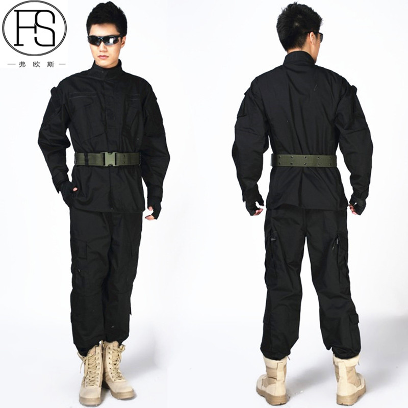 Military Army Combat Uniform Men Outdoor Hunting Camouflage Clothing ACU CP Camouflage Tactical Suits