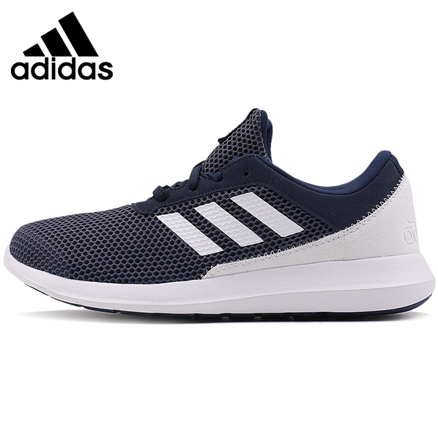 Original New Arrival 2017 Adidas Element Refresh 3 M Men's Running Shoes  Sneakers