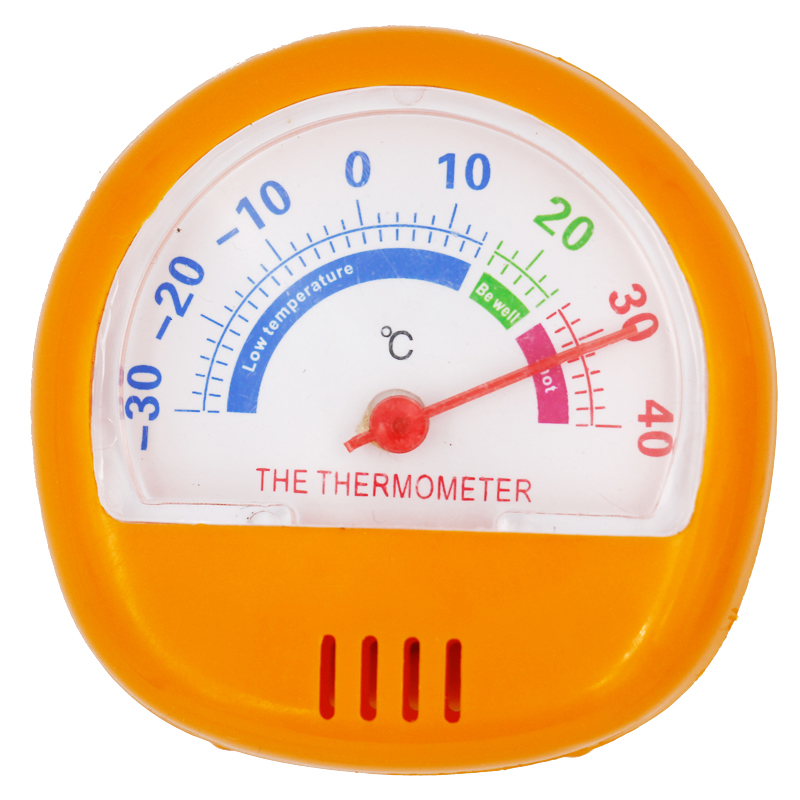 ᗔAlta calidad portátil frigorífico termómetro digital nevera ...