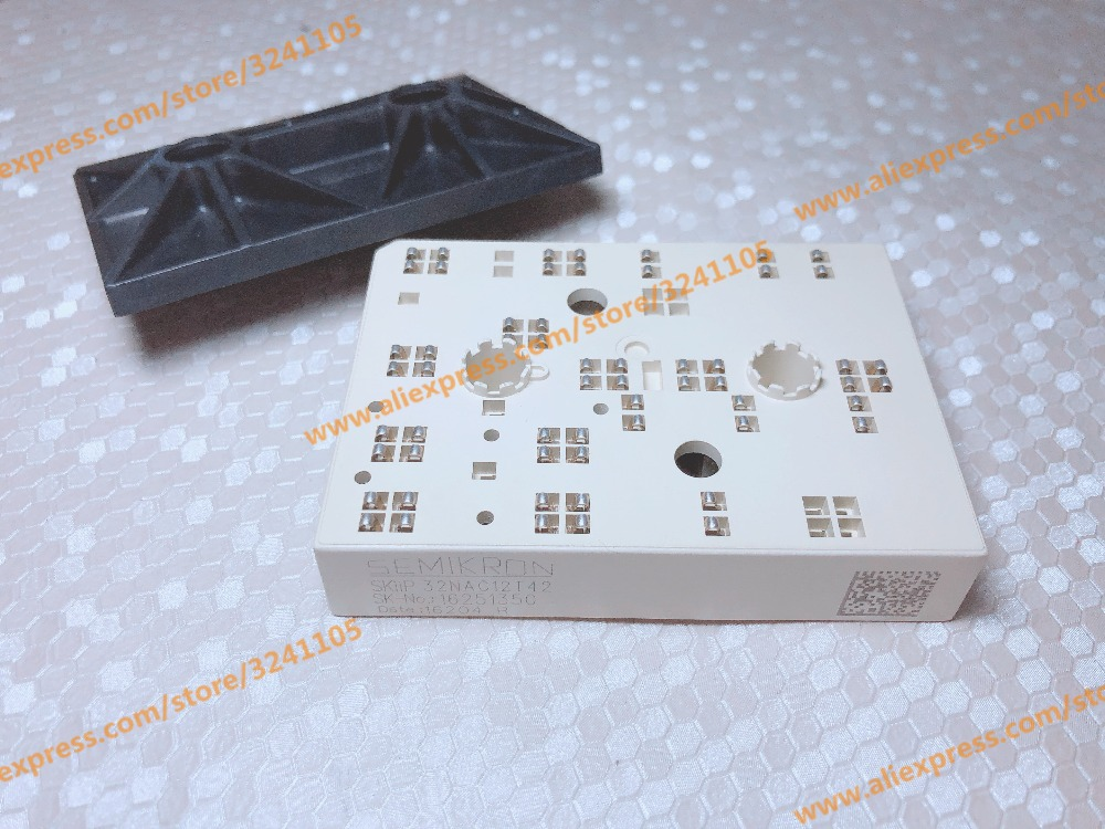 Free shipping NEW SKIIP32NAC12T42 SKIIP 32NAC12T42 MODULE цена