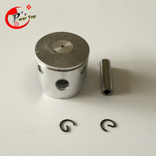Straight row 26cc Piston For High Speed 26CC Gasoline Engine zenoah parts rc boat