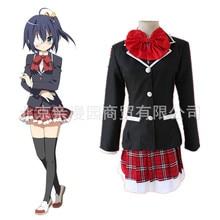 Plántulas Cos Ropa Cosplay Disfraces Cosplay Fiesta de Halloween Uniforme Escolar Japonés Lovelive Anime Love Live B-3903