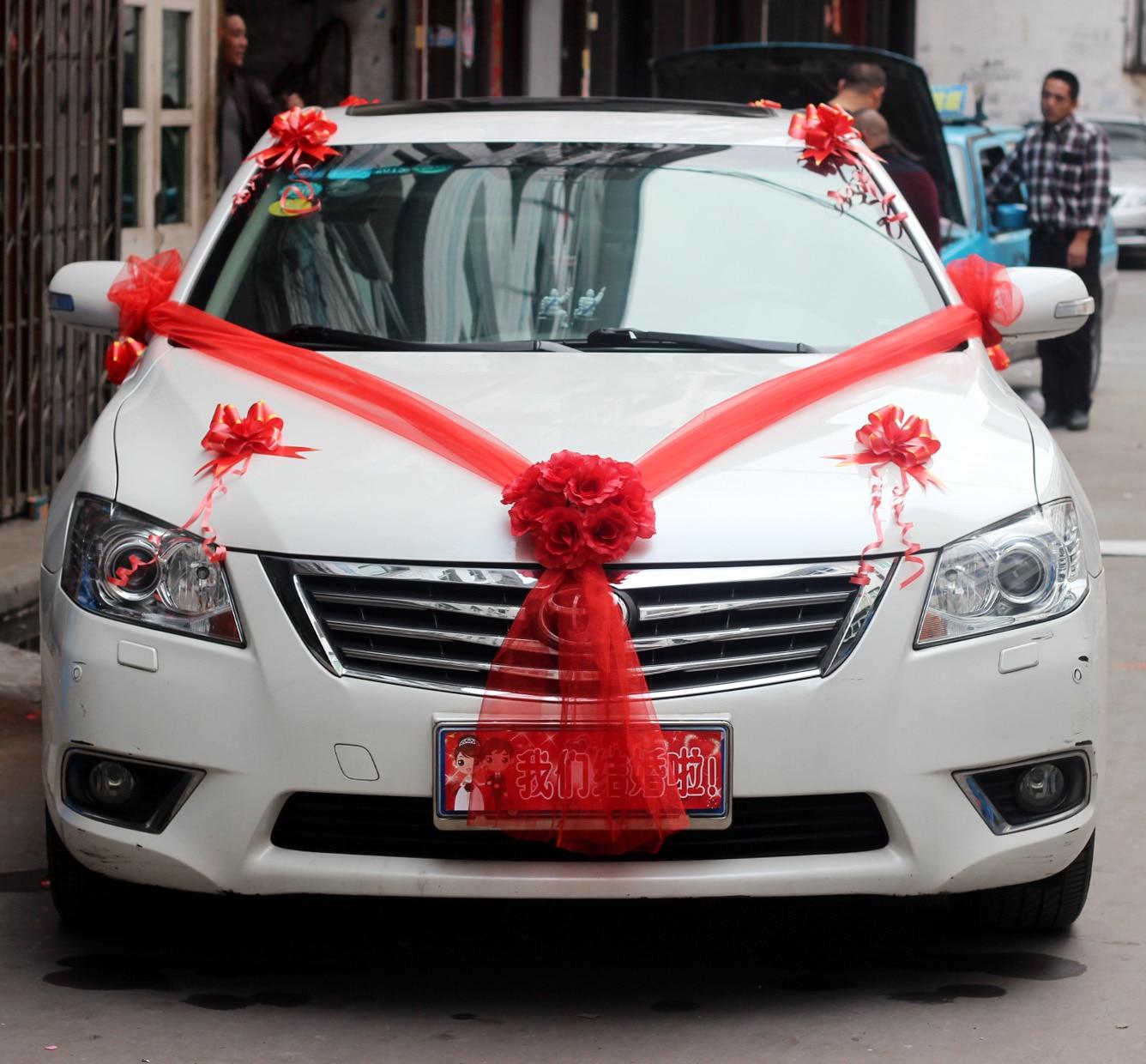 Altar Wedding Cars Timperley: Popular Wedding Car Decoration Supplies-Buy Cheap Wedding