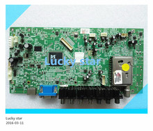 95% new LC47MS96PD 35015694 screen LC470WUE SD P1 motherboard