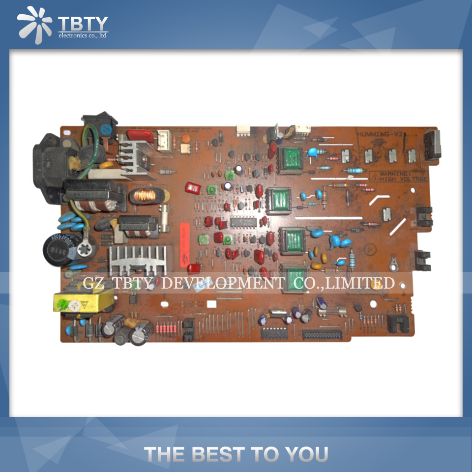 100% Test Printer Power Supply Board For Samsung <font><b>ML</b></font> 1510 <font><b>1520</b></font> 1710 1740 1745 1750 <font><b>ML</b></font>-1510 <font><b>ML</b></font>-1710 Power Board Panel On Sale image