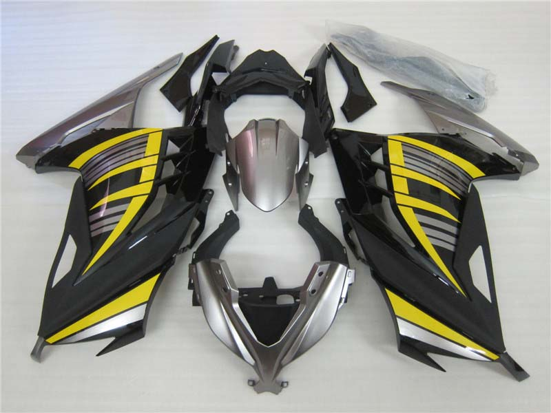 Us 22002 17 Offmotorcycle Bodywork Fairing Kit For Kawasaki Ninja 300 Ex300 Ninja300 2013 2014 2015 13 14 15 Fairings Injection Molding In Covers