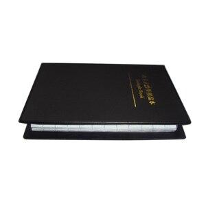 Image 1 - 0402 SMD Multilayer Inductor 42valuesX50pcs=2100pcs Sample Book 1nH~270nH Assortment Kit LQG15HS Series Pack