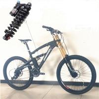 Excelli велосипед 27/30 скорости 26 * 17 Горные Горный велосипед Полный Подвеска Горный велосипед алюминиевый сплав горные Bicicletas