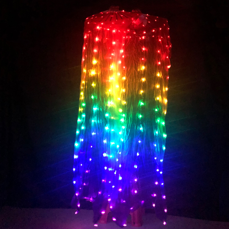 Accessories Colorful Women Light