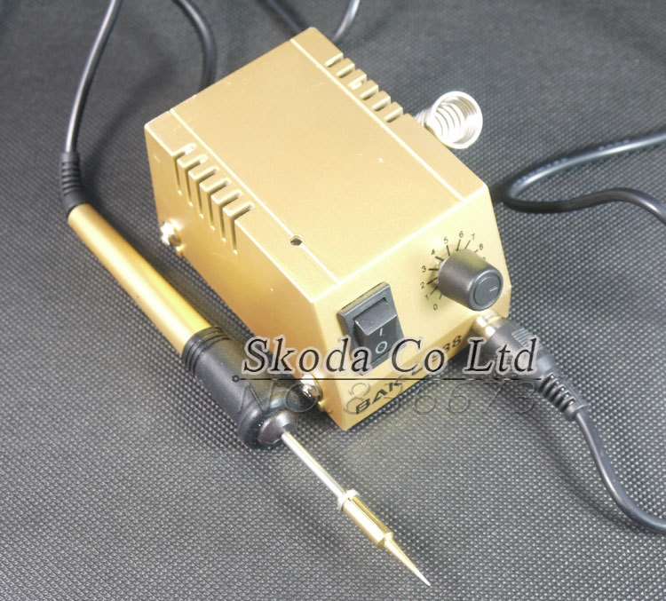 Soldering Iron Tip for BAKU BK-938 Mini SMD SMT Rework Fast Soldering Station