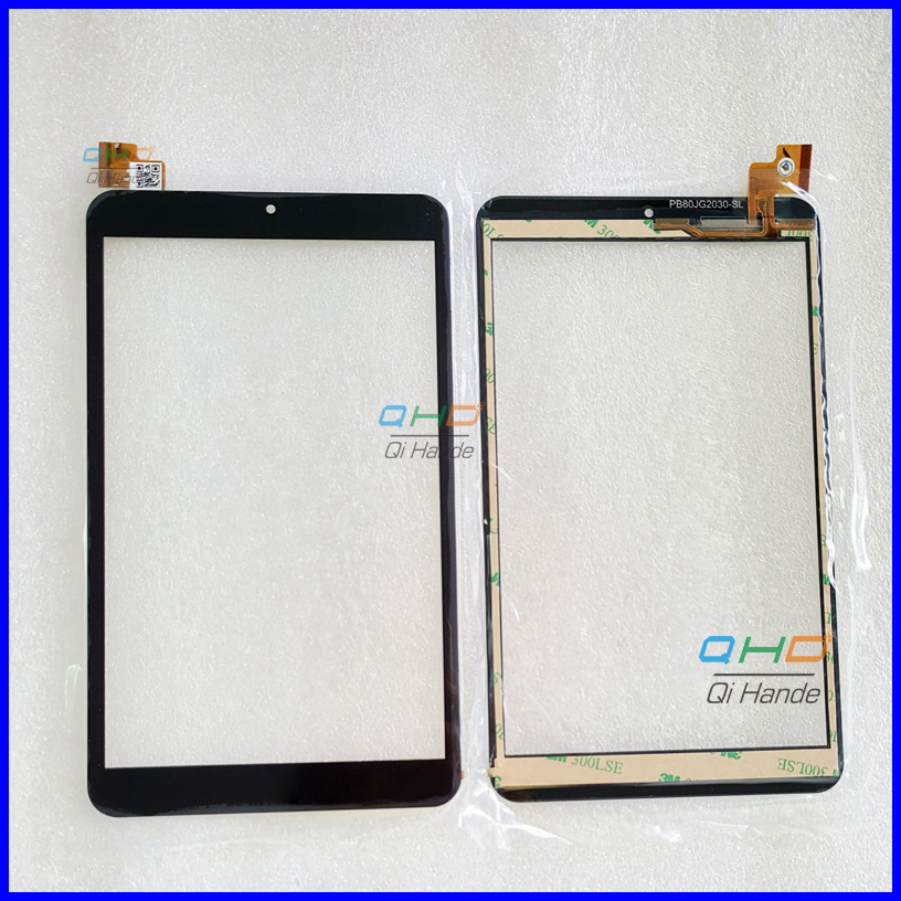 New touch screen 8 Prestigio Visconte Quad 3G PMP881TD3G Tablet Touch panel Digitizer Glass Sensor replacement Free Shipping visconte v 3g 2 32