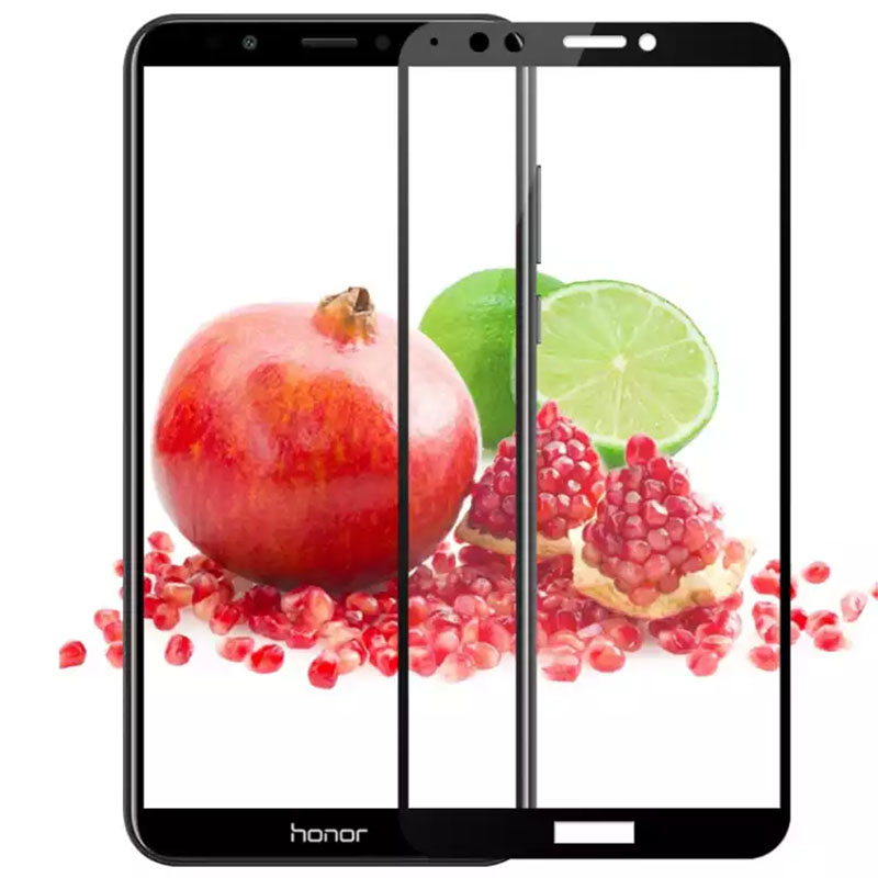 Image 5 - Protective Glass For Huawei Honor 7x 7s 7a 7c Pro Tempered Glas On The 7 X S A C X7 S7 A7 C7 7apro 7cpro Screen Protector Cover-in Phone Screen Protectors from Cellphones & Telecommunications