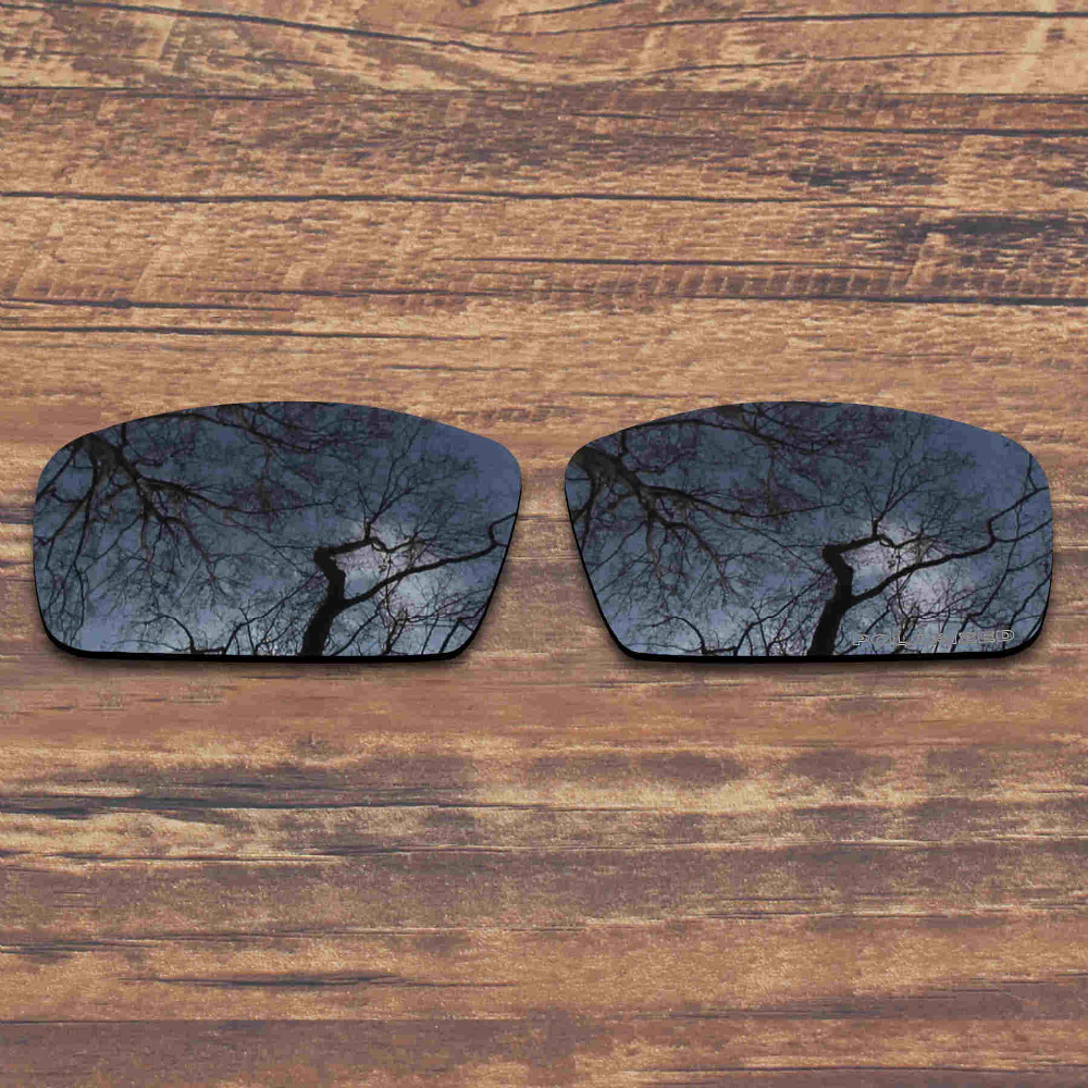 ToughAsNails Resist Seawater Corrosion Polarized Replacement Lens for Oakley Canteen 2006 Sunglasses Multiple Options in Eyewear Accessories from Apparel Accessories