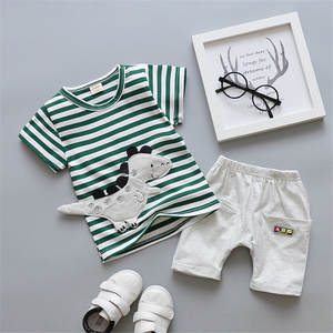 BibiCola summer baby boy clothes infant outfits bebe ca1f7741669