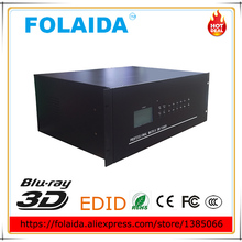DHL 8X16 HDMI матричный коммутатор/сплиттер Поддержка EDID HD 1080 P- 05