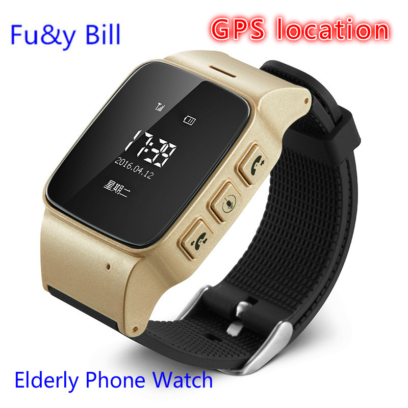 New Smart Watch D99 for Ios Android font b Phone b font Upgraded Version for The