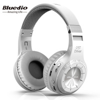 Bluedio HT Shooting Brake Wireless Bluetooth 4 1 Stereo Headphones Built In Mic Handsfree For Calls