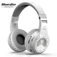 Bluedio HT Shooting Brake Wireless Bluetooth 4 1 Stereo Headphones Built In Mic Handsfree For Calls