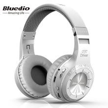 Bluedio HT(турбина дистинктивный) турбина  Bluetooth наушники с встроенным микрофоном, HiFi беспроводные наушники, 57мм ячейка драйвера, фонкция аудиовыход/аудиовход, bluetooth 4.1, беспроводное соединение