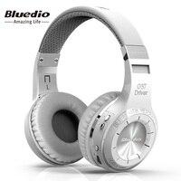 Bluedio HT(shooting Brake) Wireless Bluetooth Headphones BT 4.1 Version Stereo Bluetooth Headset built in Mic for calls
