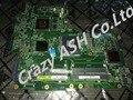 Бесплатная доставка для Asus N53SV N53SM ноутбук материнских плат Rev 2.2 материнской платы 4 Слота Памяти