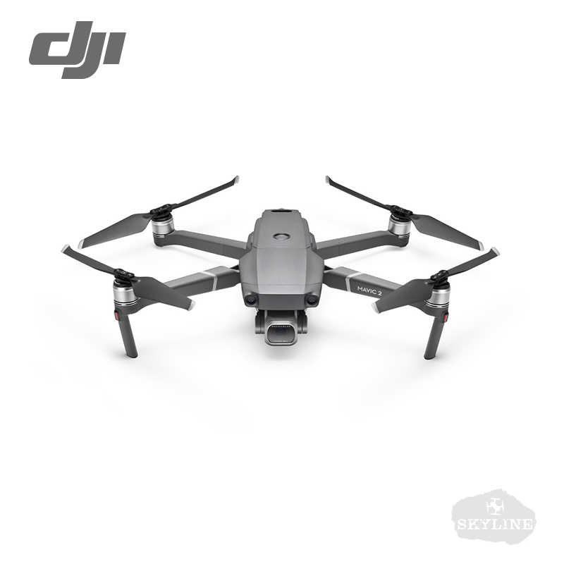 DJI MAVIC PRO/Mavic2 Zoom/Smart Controller/Aksesoris Kit Hasselblad Camera 4K HDR Video 8 KM Remote Control 31Min Waktu Penerbangan