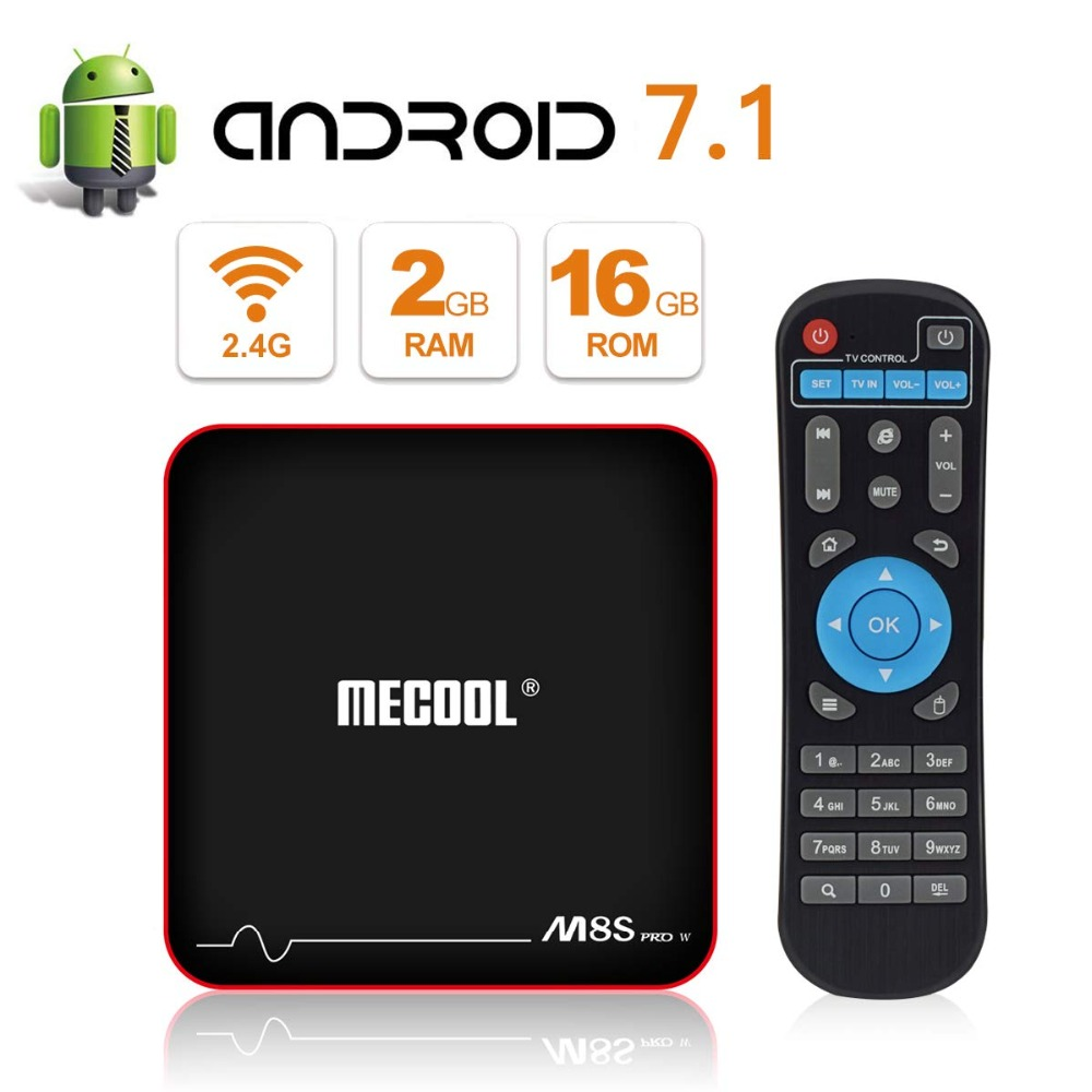 1743 HDMI MXS Plus TV BOX Quad Core Android 5.1 Wifi 5V//2A 8GB EMMC 1GB DDR3