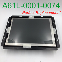 A61L-0001-0074 compatible LCD display 14 inch panel for CNC machine replace CRT monitor
