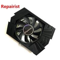 Free Shipping GPU VGA Cooler Fan Firstdo FD8015U12S 12V 0 5A For ASUS GTX750TI GTX 750TI