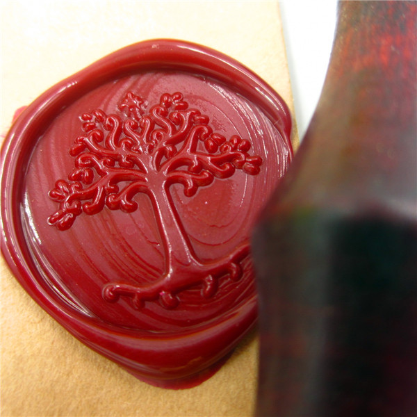 DIY Life of tree customize your logo Name Box set personalized Letter/Sealing Wax /wedding Wax Seal Stamp l oreal professionnel 4 tecni art wild stylers depolish 100