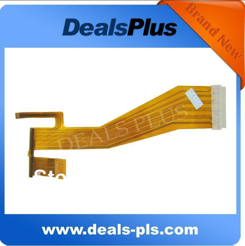 ФОТО LCD Flex Cable  FOR Dell Latitude LS 1134T 12.1