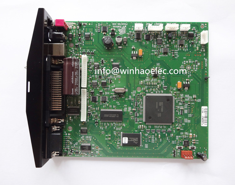 100% good working 3 month warranty formatter board / motherboard / main board for GK888T hot 100% good quality for hp 2320nf formatter board motherboard
