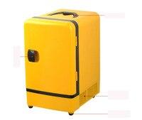 Новый мини 12 В 6L Авто холодильник автомобильный холодильник Лидер продаж