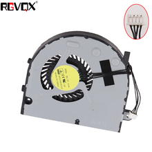NEW Laptop Cooling Fan For Lenovo IdeaPad B50-45 4 pins Original PN: KSB05105HCA02 CPU Cooler Radiator