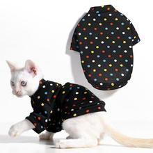 oducts Cat Pullover New Year Decoration S2