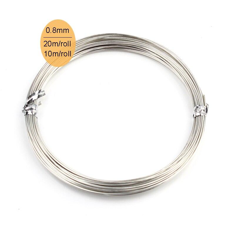 "0.4 mm 14K solid rose gold round wire 26 gauge - 4/"" long 10 cm"