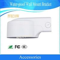 DAHUA Water proof Wall Mount Bracket CCTV Accessories IP Camera Bracket DH PFB210W