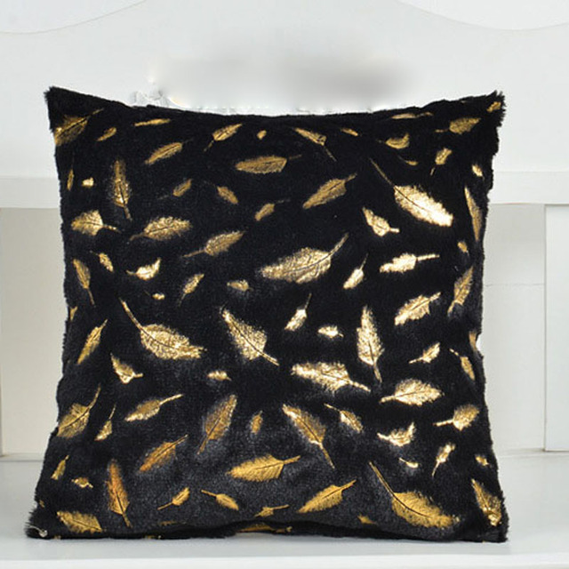 Throw Pillow Covers Decorative Cushion 4
